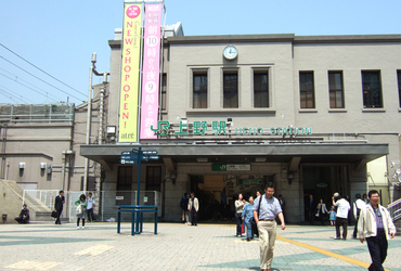 上野の画像1