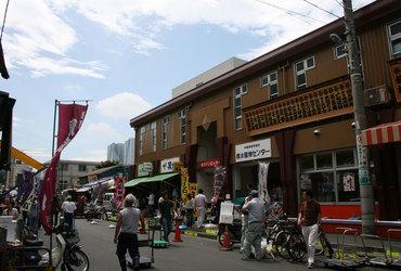 Tsukijiの画像1