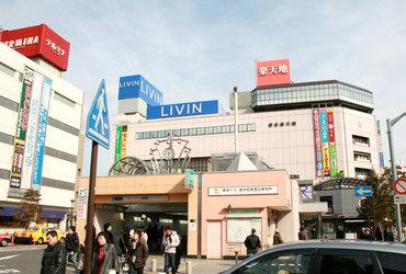 錦糸町の画像1