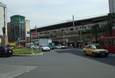 Jiyugaokaの画像2