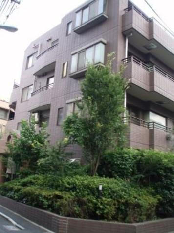 スカーラ渋谷松濤南 建物画像1