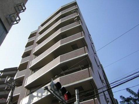 菱和パレス渋谷西 建物画像1