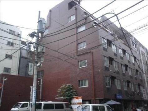 トーア岩本町マンション 建物画像1
