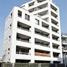 THE パームス代々木上原コスモテラス 建物画像1