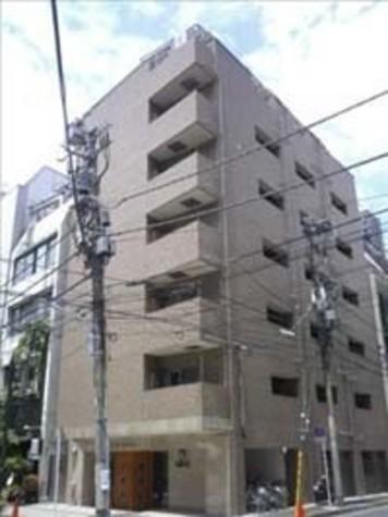 スカイコート文京湯島 建物画像1