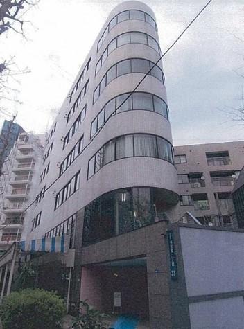 パーク・ノヴァ神宮前 Building Image1
