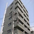 クレアシオン渋谷神山町 建物画像1