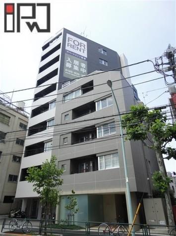 プライムアーバン笹塚(旧アパートメンツ笹塚) 建物画像1