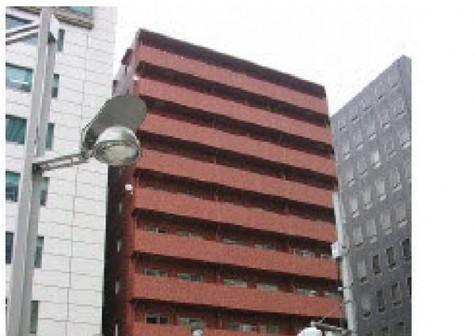 ロジマン御苑 建物画像1