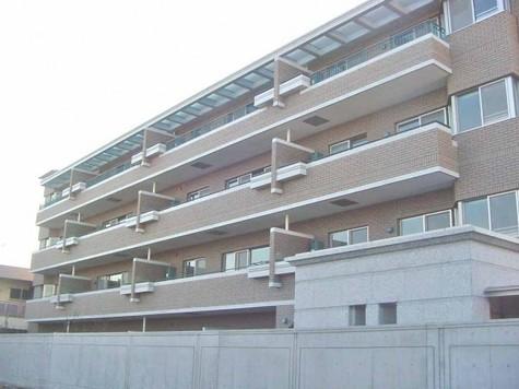 LANAI ORCHID【ラナイ オーキッド】 建物画像1