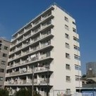 Tsukishima 8 min Apartment Building Image1