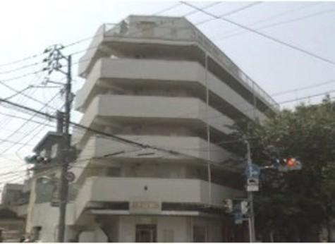 トップ不動前(TOP不動前) 建物画像1