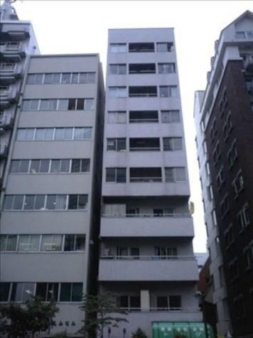 サンハイツ九段 建物画像1
