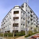 外苑レジデンス 建物画像1