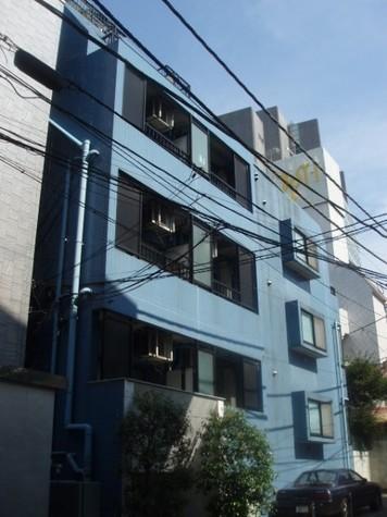ハーベストハウス円山 建物画像1
