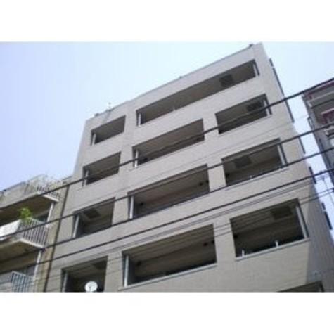藤和シティスクエア渋谷 建物画像1