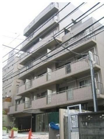 エルスタンザ参宮橋 建物画像1