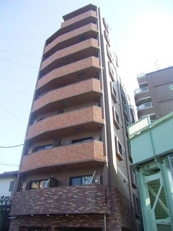 トーシンフェニックス松濤 建物画像1
