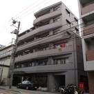 パレ・ソレイユ目黒不動前 建物画像1