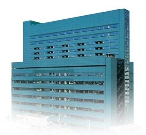 大井町ハイツ(OIMACHI HEIGHTS) 建物画像1