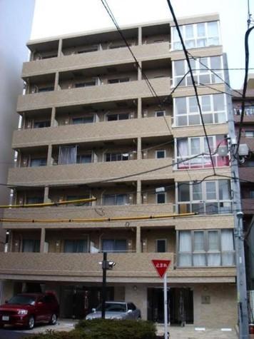ステージファースト恵比寿東 建物画像1