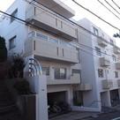 鉄飛坂マンション (大岡山1) 建物画像1