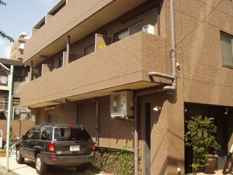 Bourree(ブーレ) 建物画像1