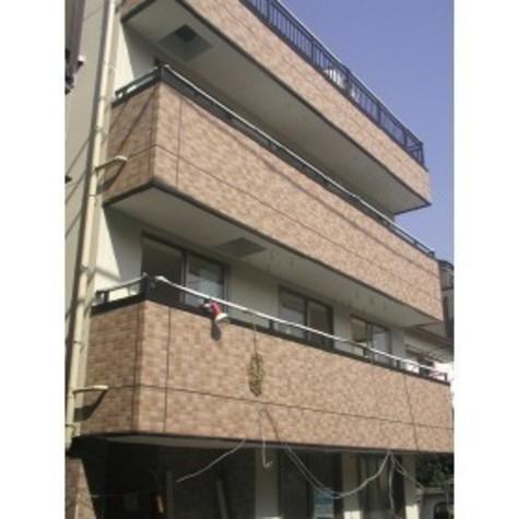 ピースフル目黒 建物画像1