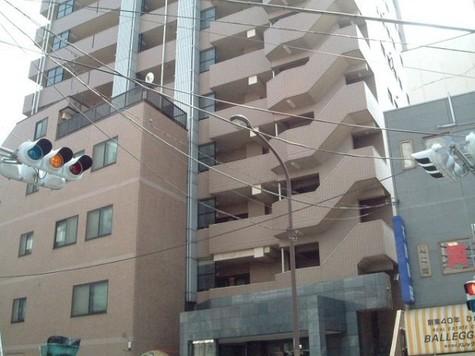 マイキャッスル武蔵小山 建物画像1