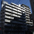 ライオンズマンション武蔵小山 建物画像1