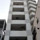 ダイナシティ新宿若松町 建物画像1