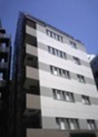 プライムアーバン番町 建物画像1