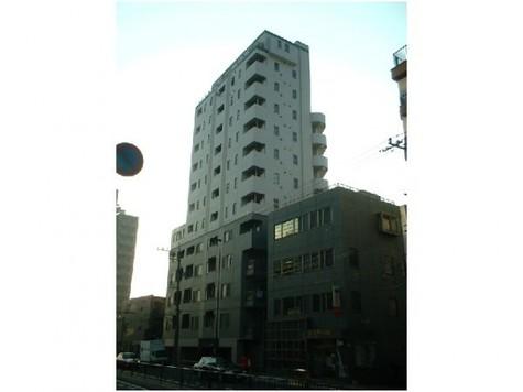 デュオ・スカーラ品川大井 建物画像1