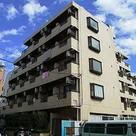 ハイタウン目黒 建物画像1