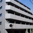 ルーブル渋谷初台 建物画像1