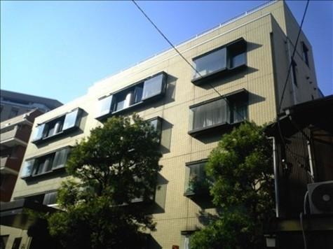 湯島アパートメントハウス 建物画像1