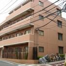 サンテミリオン目黒東山弐番館 建物画像1