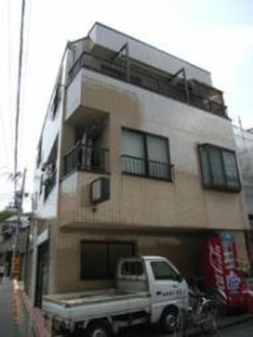 竹田コーポ 建物画像1