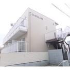 ビレッジヒル上大崎 Building Image1