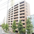 アーバネックス戸越銀座(旧:ステイシス戸越銀座) Building Image1