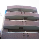 サンテミリオン三田 建物画像1