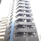 シンシアフォーディー五反田WEST 建物画像1