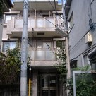 牛込柳町 5分マンション 建物画像1