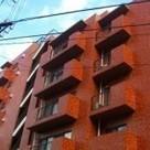 シャンボール白金 建物画像1