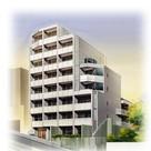 カーサ・デル・ソル小石川 建物画像1