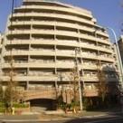 イトーピア広尾ヒルズクローチェ 建物画像1