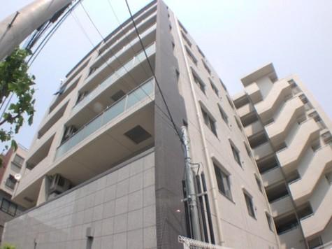 ニューシティアパートメンツ両国石原Ⅰ 建物画像1