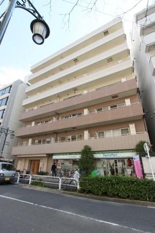 ラ・ヴェーヌ五反田イースト 建物画像1