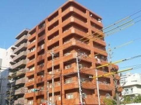 シャンボール五反田 建物画像1