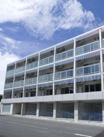 カスタリア尾山台 建物画像1